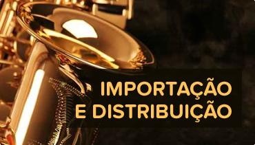 Importação e Distribuição